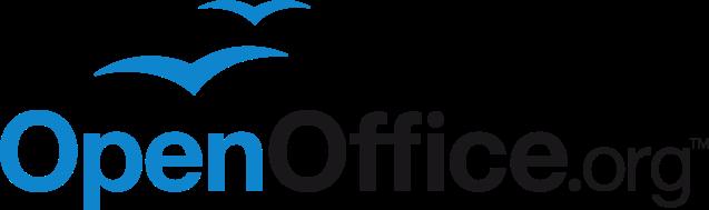 Suite logiciel open office