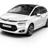 Notice d'utilisation de la Citroën C4